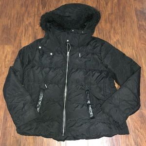 Size XL old navy winter, puffer jacket